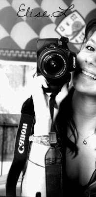 21st century girl =)