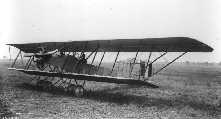 Escadrille 1 :  Escadrille HF 1, MF 1, F 1, AR 1, SAL 1 (dont si vous avez étét  bon élève : escadrille ayant employé des Henri Farman , des Maurice Farman , des Letord AR 1 et des Salmson 2a2)
