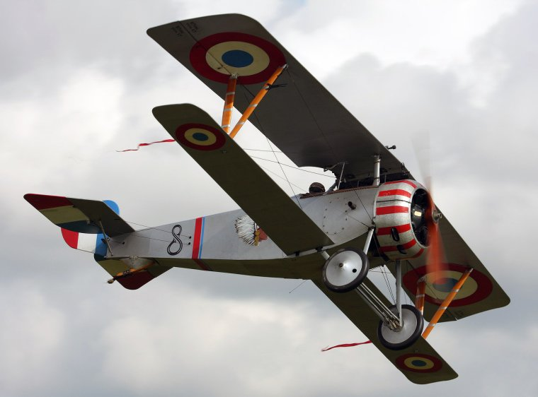 Nieuport 17-7