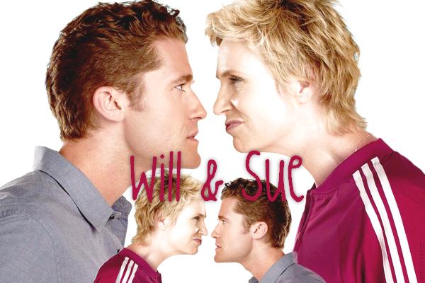 Will & Sue : Une guerre bientôt fini ?