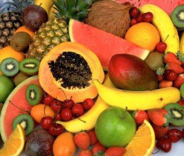 Les saisons des fruits et légumes