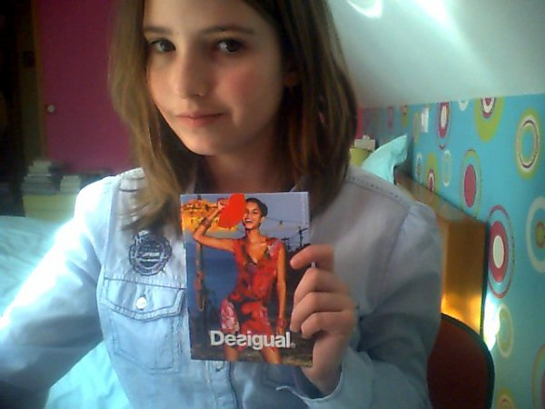 New Catalogue Desigual