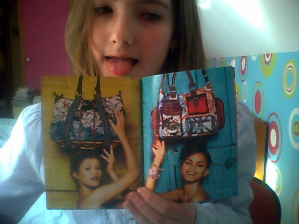 New Catalogue Desigual - Suite