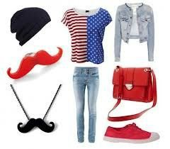 Images tenues swagg