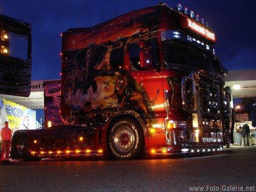 Scania Longline Un Blog D 233 Di 233 Aux Camions R 233 Els Et Au