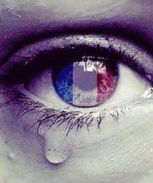 L'image du jour : Paris (vidéo)