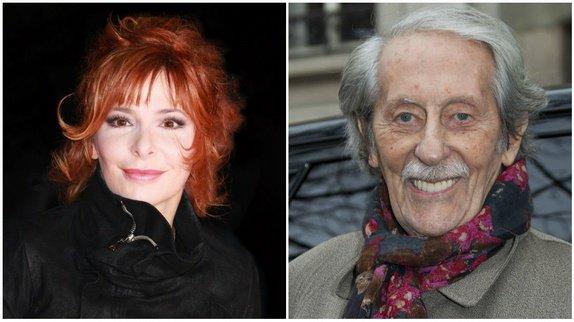 Mylène Farmer rend hommage à Jean Rochefort dans une lettre poignante