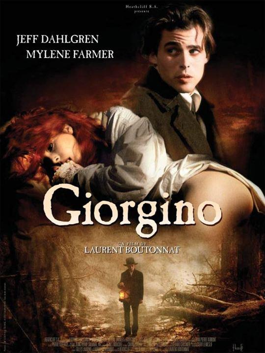 Making of Giorgino (Mylene Farmer, Jeff Dahlgren, Laurent Boutonnat)
