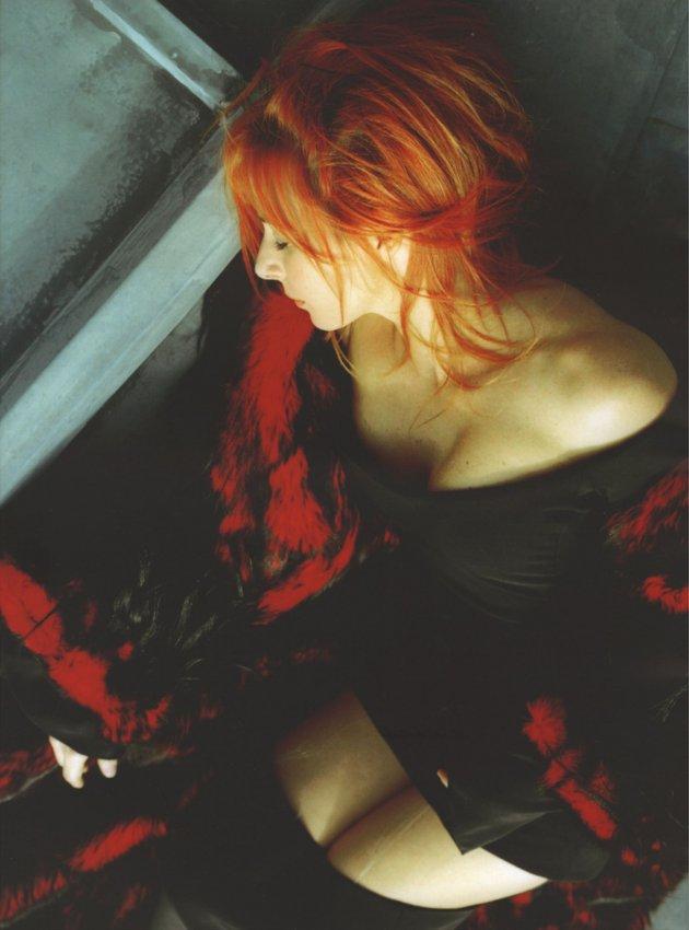 Mylène Farmer : son nouvel album avec Feder et sa participation à un fil...