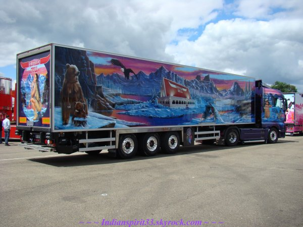 Nogaro Camions 2010 !!