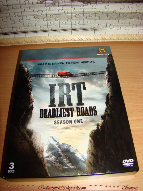 IRT : Deadliest Roads !!