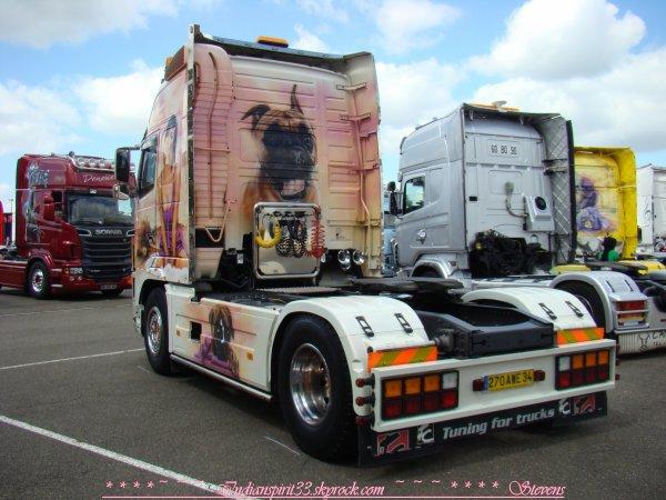 Nogaro Camions 2011 !!