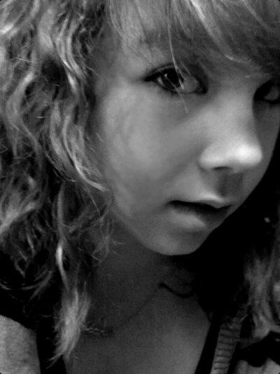 Ma Tiffanie ♥.