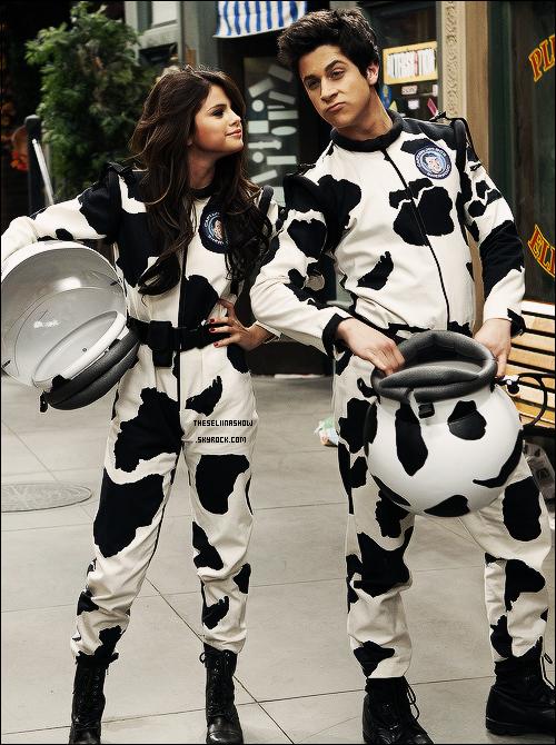 Alex & Justin
