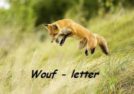 Wouf-Letter