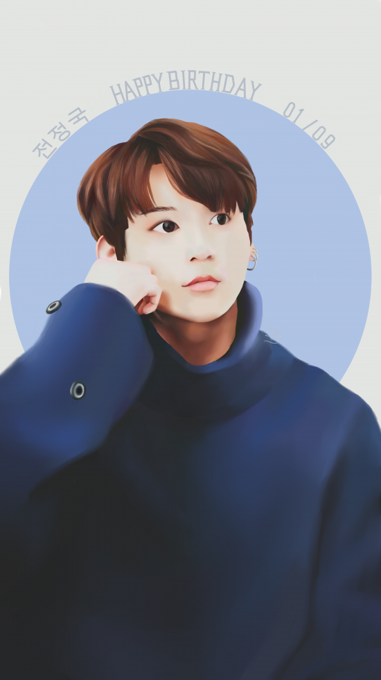 Dessin 367 • Happy JK Day