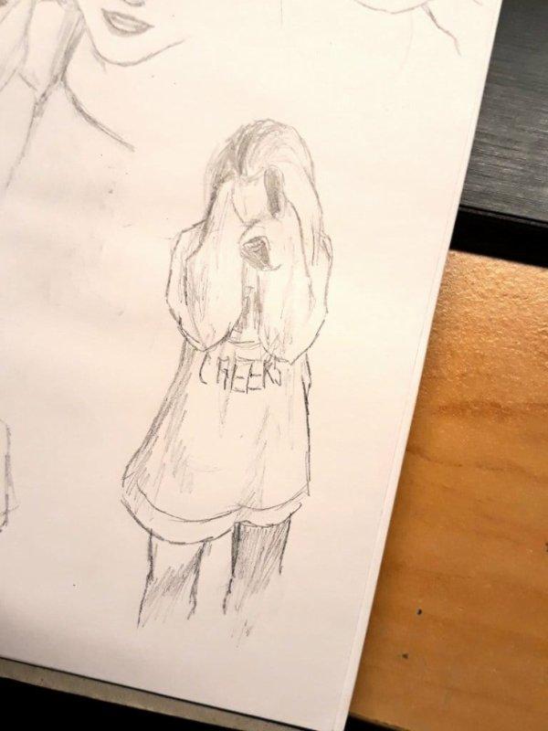 Dessin 377 Men's sweaters