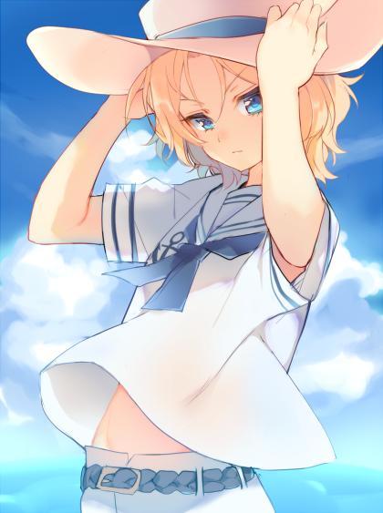 Umi Kakezaya : rp avec Chiaki-rp