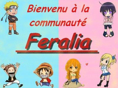 Bienvenue à Feralia