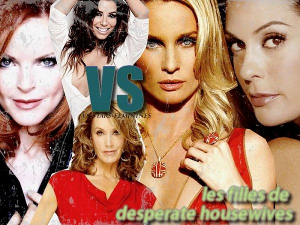 série: desperate housewives
