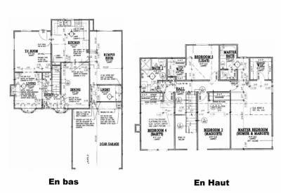 Modele maison kaufman avie home for Constructeur maison individuelle kaufman