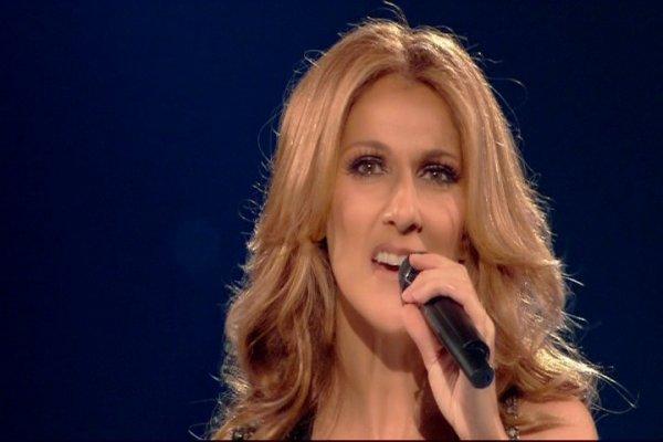Céline Dion:En toute intimité sur France 2
