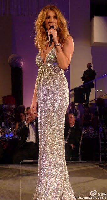 Céline Dion : premier single en juillet et album en octobre