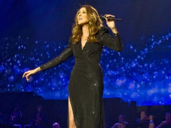 Officiel:Céline Dion Reviendra a las vegas