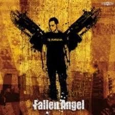 Dj Dum's Fallen Angel (2015)