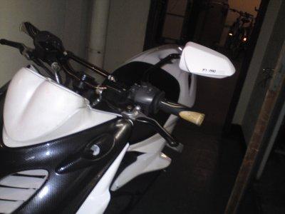 retro BCD blanc;)