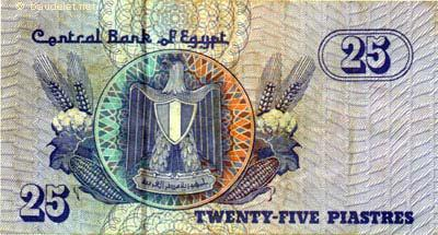 La Monnaie Bienvenu En Egypte