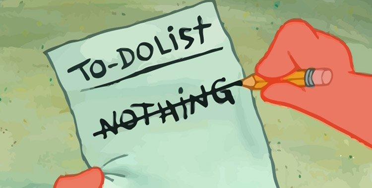 Ma petite liste