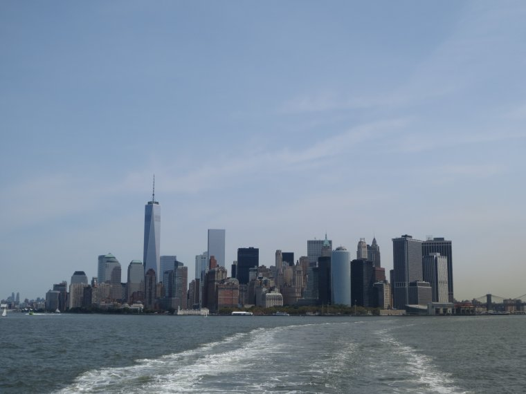 Une semaine à New York et 4 concerts !