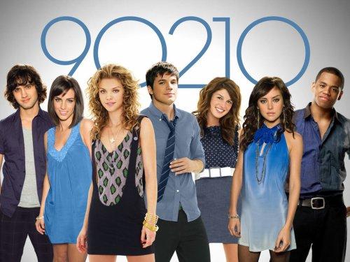 90210 : Beverly Hills