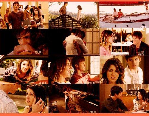 Liam et Annie forever.