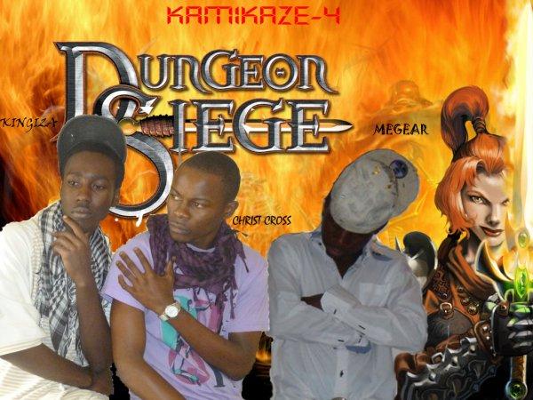 kamikaze4  / kamikaze4 :::  Deuces Rmx Frensh ----- Kingi2a ft Y-one ft Yavh (2011)