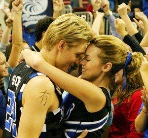 Lucas & Peyton ♥.