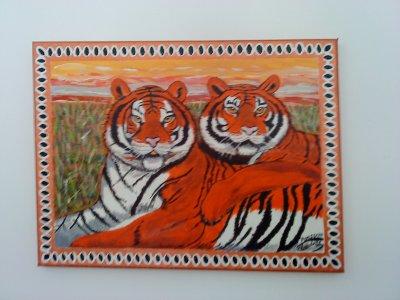 tigre de beauval