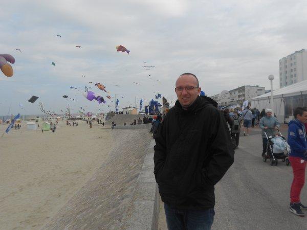 week end berck sur mer / stella plage