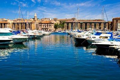 Marseille !!!