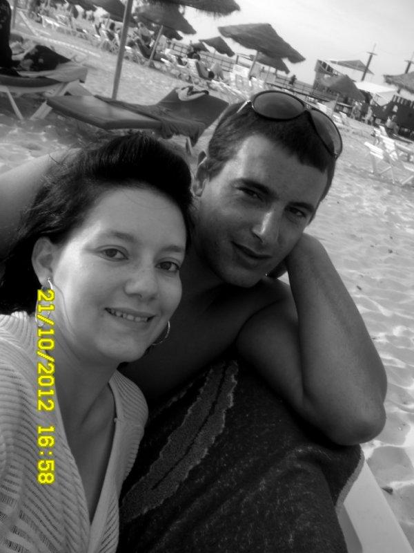 moi et man homme an tunisie