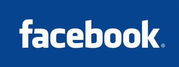 Le facebook offciel du blog
