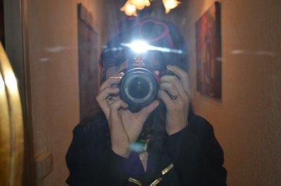 Mon Projet ! :D ♥
