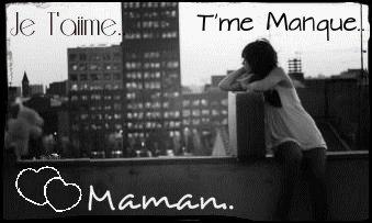 Maman..25/11/09