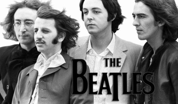 The Beatles ♥