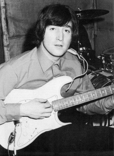 John Lennon ☮