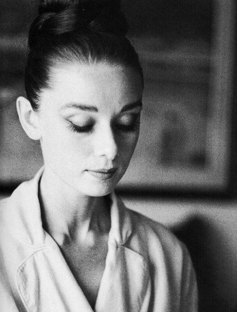 Galerie photo : Audrey Hepburn