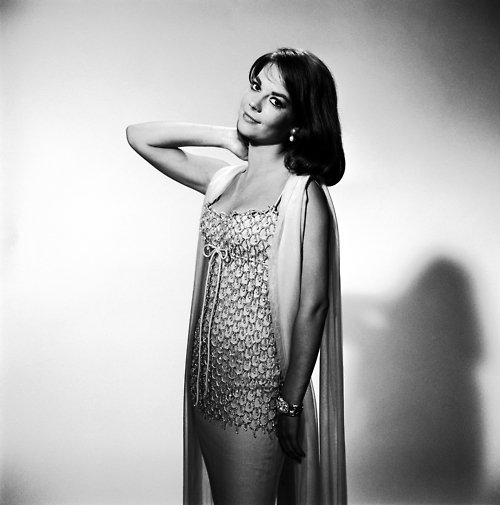 Galerie photo : Natalie Wood