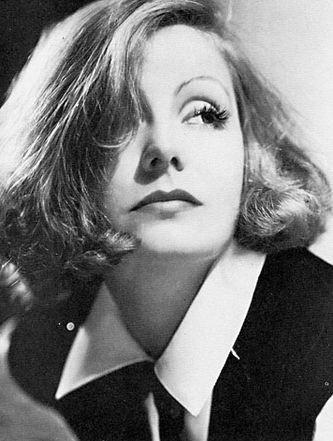 """Greta Garbo, la """"Divine"""""""