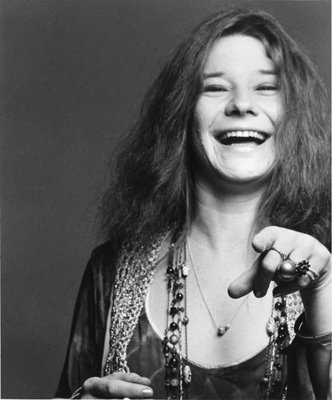 Galerie-photo : Janis Joplin